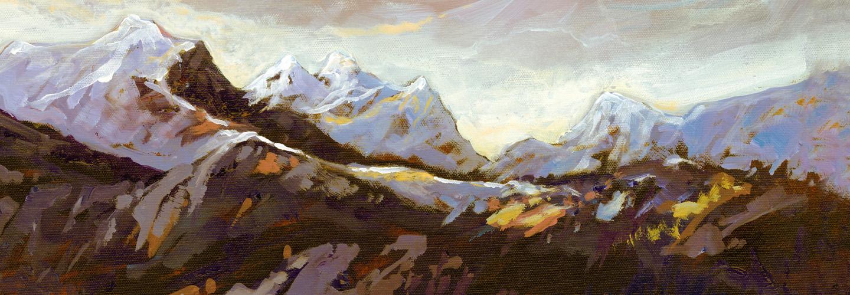 Image Mountain Retreat